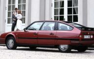 Citroen Cx  6 Car Desktop Wallpaper