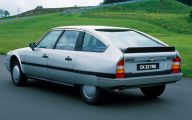 Citroen Cx  9 Cool Car Wallpaper
