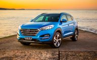 Hyundai Tucson Wallpaper  22 Free Car Wallpaper