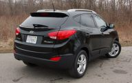 Hyundai Tucson Wallpaper  23 Car Desktop Wallpaper