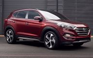 Hyundai Tucson Wallpaper  24 Cool Car Hd Wallpaper