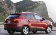 Hyundai Tucson Wallpaper  27 Background Wallpaper