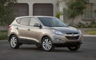 Hyundai Tucson Wallpaper  3 Free Hd Wallpaper