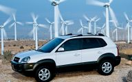 Hyundai Tucson Wallpaper  33 Car Background Wallpaper