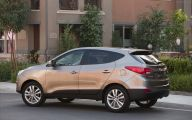 Hyundai Tucson Wallpaper  34 Background Wallpaper