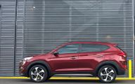 Hyundai Tucson Wallpaper  37 Car Desktop Wallpaper