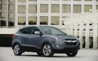 Hyundai Tucson Wallpaper  38 Desktop Background