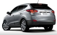 Hyundai Tucson Wallpaper  40 Car Desktop Background