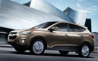 Hyundai Tucson Wallpaper  41 Wide Wallpaper