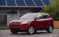 Hyundai Tucson Wallpaper  42 Widescreen Wallpaper
