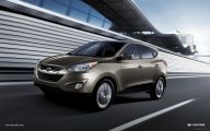 Hyundai Tucson Wallpaper  43 Background Wallpaper