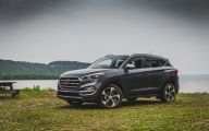 Hyundai Tucson Wallpaper  6 Cool Car Wallpaper