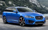 Jaguar Sports Cars 2014  10 Car Background Wallpaper