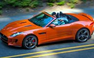 Jaguar Sports Cars 2014  12 Hd Wallpaper