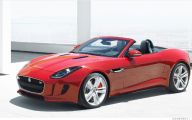 Jaguar Sports Cars 2014  27 Widescreen Car Wallpaper