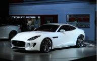 Jaguar Sports Cars 2014  31 High Resolution Wallpaper