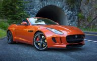 Jaguar Sports Cars 2014  5 Widescreen Car Wallpaper