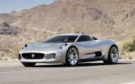 Jaguar Sports Cars 2014  7 Desktop Wallpaper