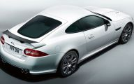 Jaguar Sports Cars 2014  8 Car Desktop Background