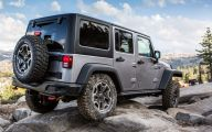 Jeep Wrangler 2014 29 Free Hd Wallpaper