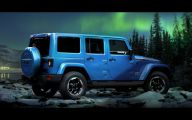 Jeep Wrangler 2014 35 Wide Car Wallpaper