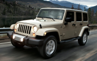 Jeep Wrangler 2014 6 Cool Wallpaper