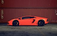 Lamborghini Aventador Wallpaper 1366X768  1 High Resolution Wallpaper