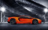 Lamborghini Aventador Wallpaper 1366X768  17 Desktop Background