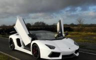 Lamborghini Aventador Wallpaper 1366X768  22 Wide Wallpaper