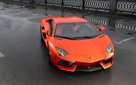 Lamborghini Aventador Wallpaper 1366X768  23 Wide Car Wallpaper