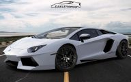 Lamborghini Aventador Wallpaper 1366X768  26 Car Background