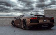 Lamborghini Aventador Wallpaper 1366X768  27 Car Desktop Background