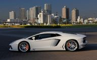Lamborghini Aventador Wallpaper 1366X768  29 Cool Hd Wallpaper