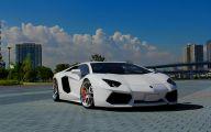 Lamborghini Aventador Wallpaper For Iphone  8 Car Desktop Background