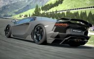Lamborghini Aventador Wallpaper Hd Widescreen  14 Car Background Wallpaper