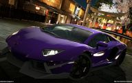 Lamborghini Aventador Wallpaper Hd Widescreen  3 Background Wallpaper