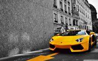 Lamborghini Aventador Wallpaper High Resolution  4 High Resolution Car Wallpaper