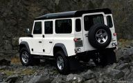 Land Rover Defender Wallpaper  15 Wide Car Wallpaper