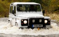 Land Rover Defender Wallpaper  17 Car Desktop Wallpaper