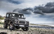 Land Rover Defender Wallpaper  18 Wide Wallpaper
