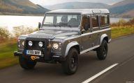 Land Rover Defender Wallpaper  4 High Resolution Car Wallpaper