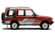 Land Rover Discovery Wallpaper  10 High Resolution Car Wallpaper