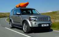 Land Rover Discovery Wallpaper  11 Desktop Background