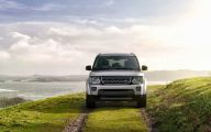 Land Rover Discovery Wallpaper  16 Wide Car Wallpaper