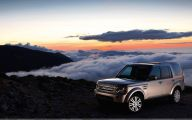 Land Rover Discovery Wallpaper  23 Background