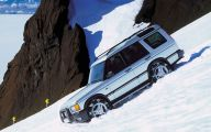 Land Rover Discovery Wallpaper  24 Widescreen Wallpaper