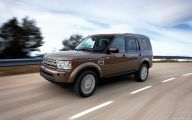 Land Rover Discovery Wallpaper  25 Background