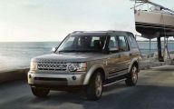 Land Rover Discovery Wallpaper  30 Desktop Wallpaper