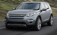 Land Rover Discovery Wallpaper  7 High Resolution Car Wallpaper
