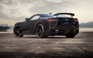 Lexus Wallpaper Dark  24 Free Hd Wallpaper